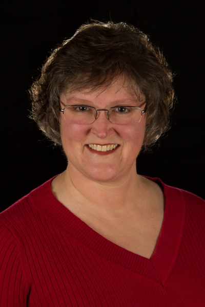 Julie Seward Lazaraton