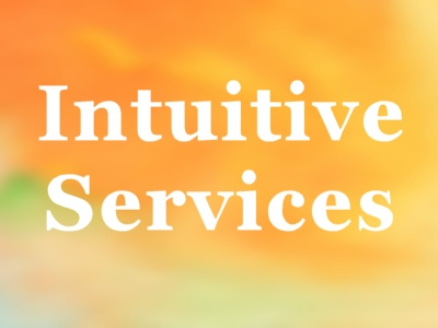 Intuitive Services