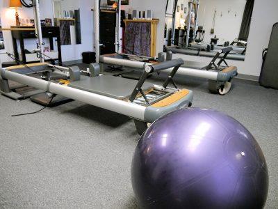 Living Through Wellness Pilates Studio